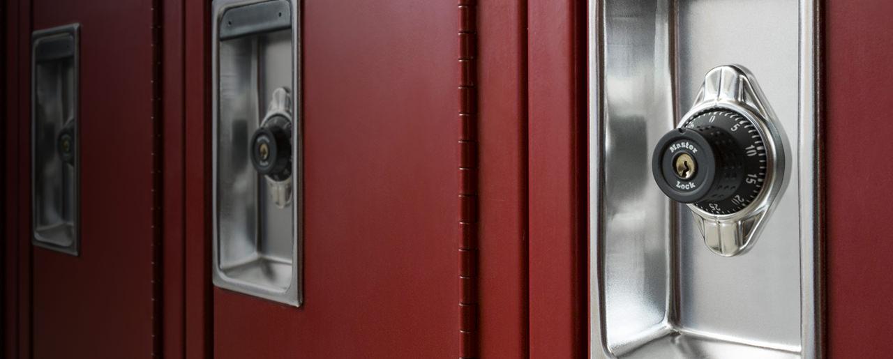 商用安防系列挂锁