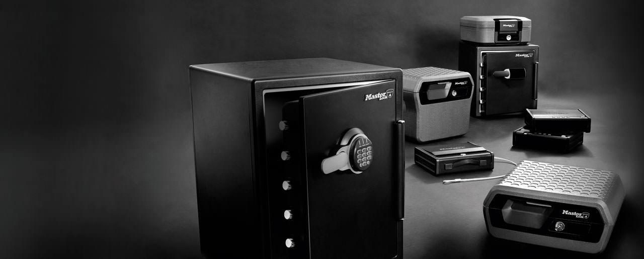 Safes & Storage Security