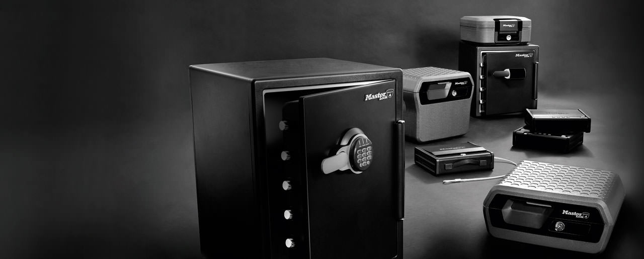 Safes & Storage Security