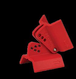 Dispositivo de bloqueio de válvula borboleta S3921