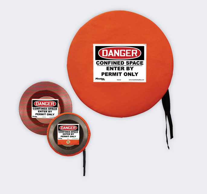 Confined Space Covers