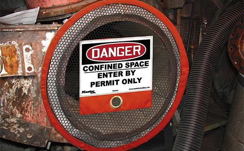 Em conformidade com as normas OSHA + melhor prática