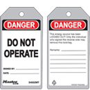 Metal Detectable Tags