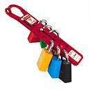 S440 compatível com cadeados S6835