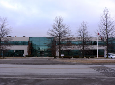 Sales office in Canada Opens
