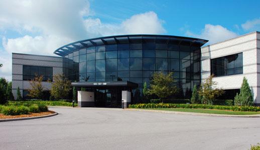 Master Locks Corporate Headquarters Moves