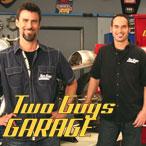 2009 Two Guys Garage