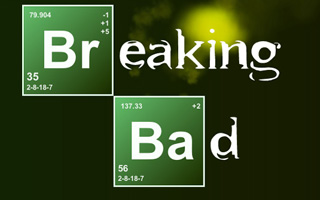 2013 Breaking Bad