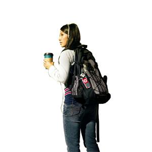 Backpacks, Duffel Bags & Sports Bags