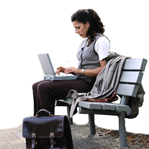 Briefcases & Computer Bags