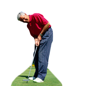 Golf & Outdoor Recreation