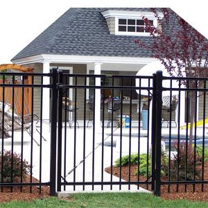 Residential Gates & Fences