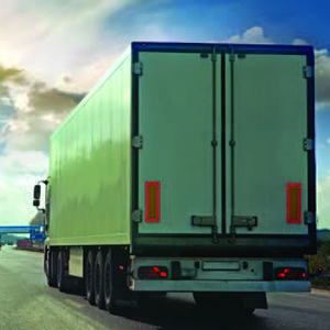 Semi Truck Doors
