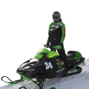 Snowmobiles, Skis, Skates & Winter Sports