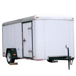 Trailers, Vans & Moving Trucks