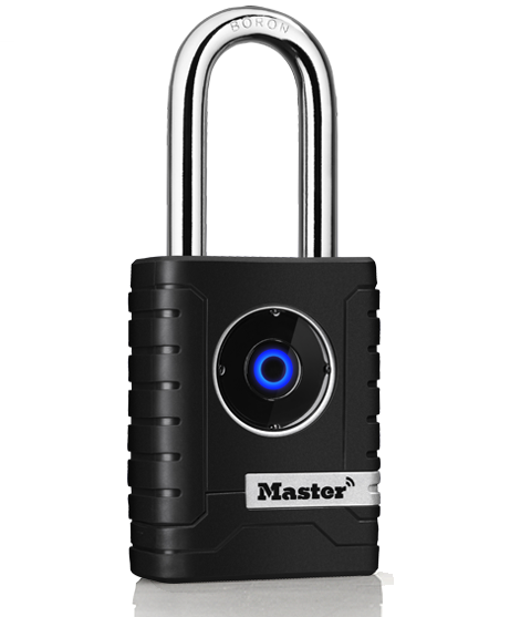 keyless smart lock