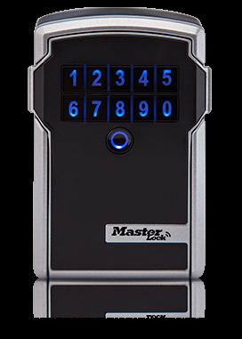 5441D Bluetooth Lock Box