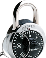 Master Lock and American Lock Images