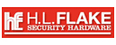 H.L. Flake Security Hardware