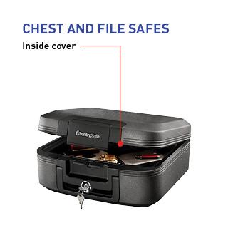 Chest & File Safes