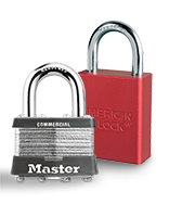 Build Your Lock