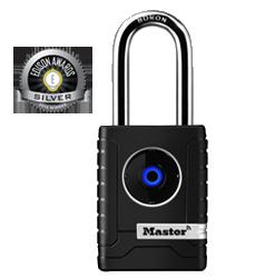 4401DLH Bluetooth<sup>&reg;</sup> Outdoor Padlock