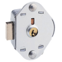 Built-In Key Operated Locks