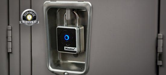 4400D Locker Locked