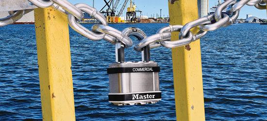 Commercial Magnum Locks
