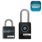 Bluetooth Padlocks for Business