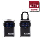 Bluetooth Lock Boxes