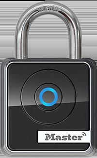 4400D Bluetooth® Padlock