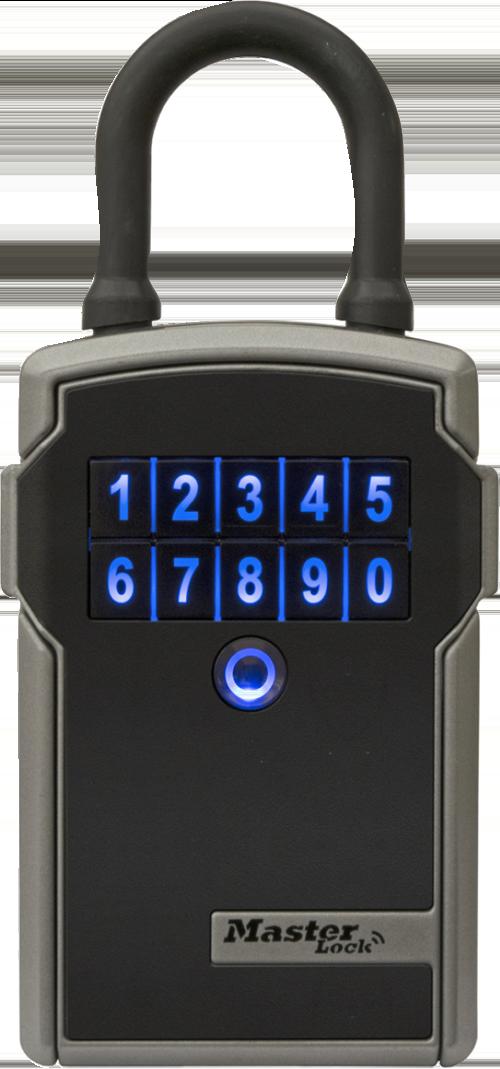 5440ENT Portable Lock Box
