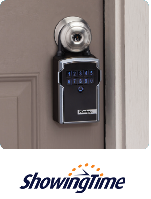 Master Lock® Bluetooth® Lock Box