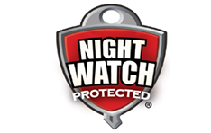 Door Hardware: Night Watch