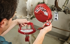 Safety Solutions: Padlocks and Accessories