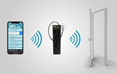 Bluetooth Door Controller