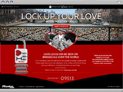 MasterLoveLock.com