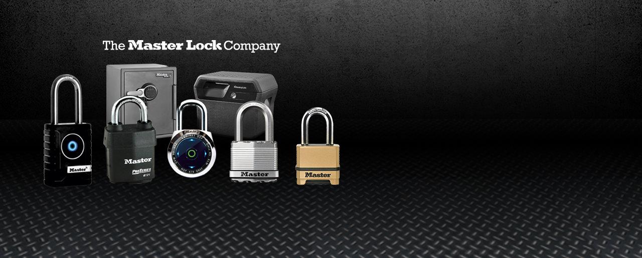 Informazioni sull'azienda Master Lock