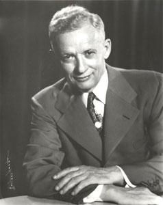 Master Lock founder Harry Soref dies