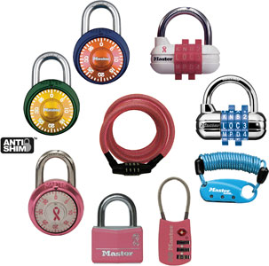 Innovation continues in padlock design
