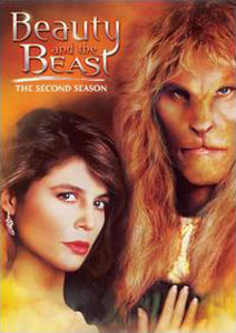 1988 Beauty and the Beast