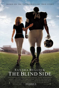 2009 The Blind Side