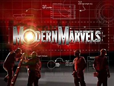 2010 Modern Marvels