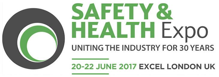 Feira Safety Health Expo 2017