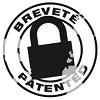 Logotipo patentado