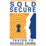 Sold Secure Domestic logo