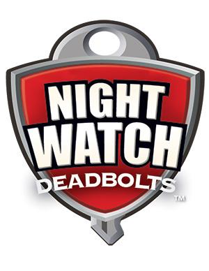 Technologie de pêne dormant NightWatch®