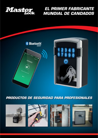 Master Lock Professional Lockout Services - Spanish