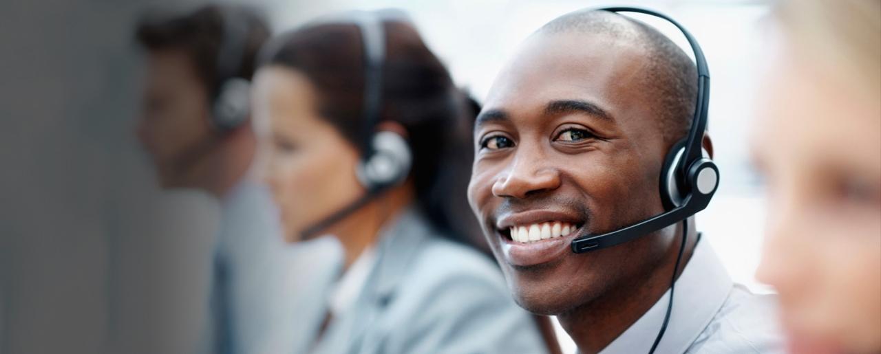 Assistance et service après-vente